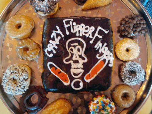 CFF Donut